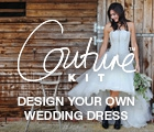 Caroline Arthur - Custom Wedding Dresses