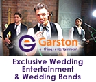 Hire Wedding Entertainment