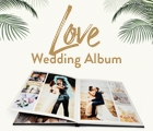 Love Wedding Album