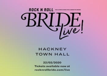 Rock n Roll Bride Live