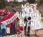 Most Unusual Events