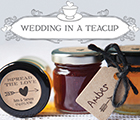 Wedding In A Teacup
