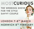 A Most Curious Wedding Fair